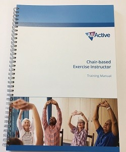 Chair-based Exercise Instructor Manual